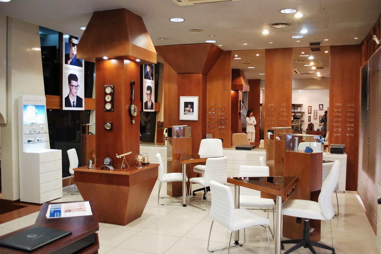 Emealcubo arquitectura interior y dise o m laga for Diseno de interiores locales comerciales